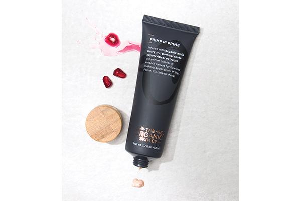 The Organic Skin Co Primp N Prime