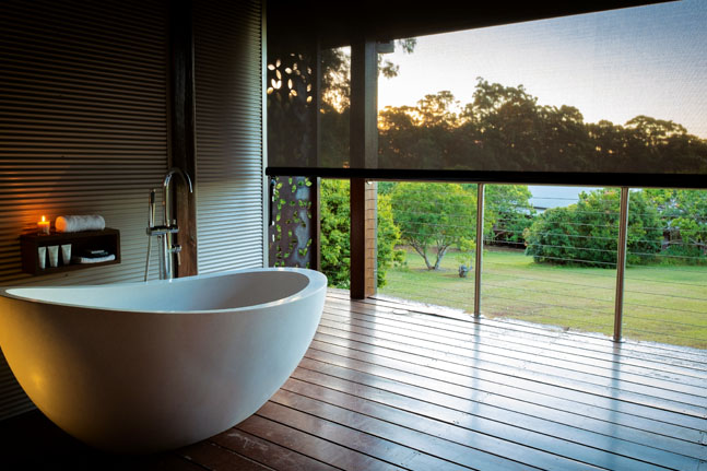 Discover Gwinganna Lifestyle Retreat in Queensland
