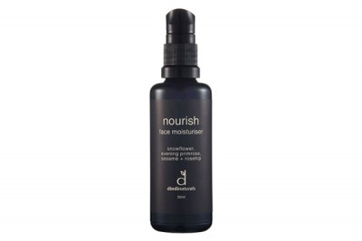 Nourish Face Moisturiser High Res