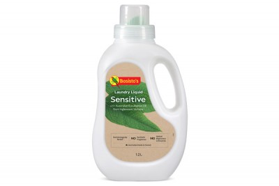 Bosistos Sensitive Laundry Liquid 1.2l 01 Gs1