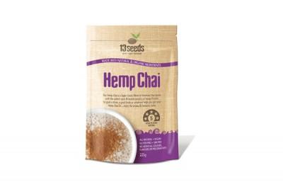 Hemp Chai