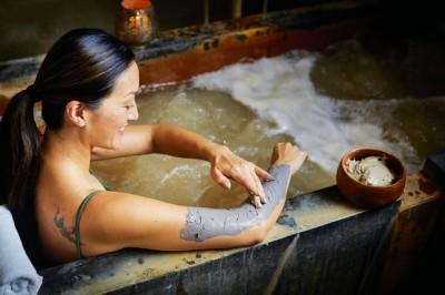 Explore Hepburn Springs' Bathhouse and Spa in Victoria