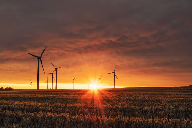 What is Wind Turbine Syndrome? We take a look at the phenomenon