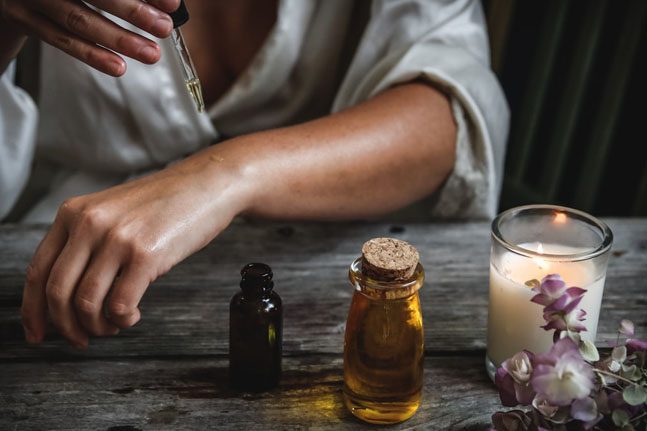 6 cleansing techniques for an Ayurvedic full-body detox