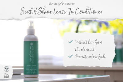 Tints of Nature Seal n Shine Conditioner
