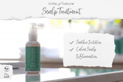 Tints of Nature Scalp treatment