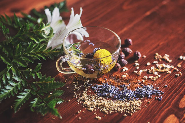 20 powerful herbs to use in your daily life for a full-body detox | WellBeing.com.au