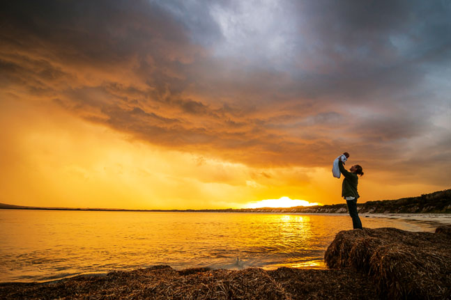 Discover 10 ways to re-wild in the south-west of Australia