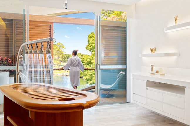 Discover the One Spa at RACV Royal Pines Resort
