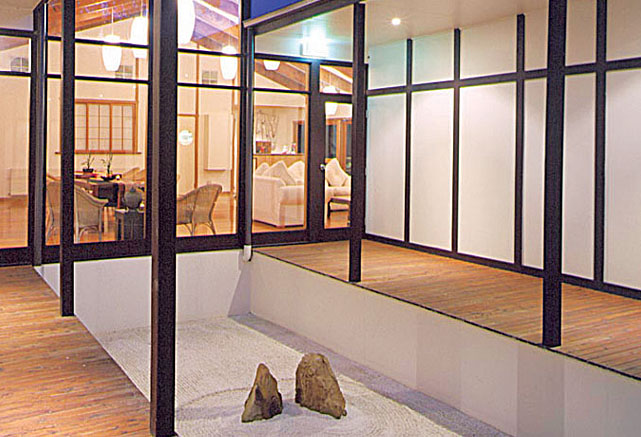 Shizuka Ryokan Japanese Country Spa and Wellness Retreat in Victoria
