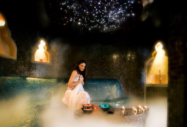 Indulge in Stephanies® Luxury Spas in Queensland