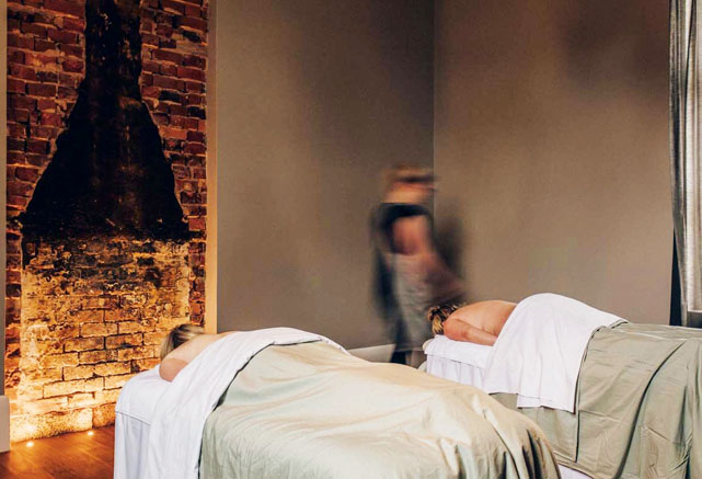 Relax and unwind at The Spa Beechworth in Victoria