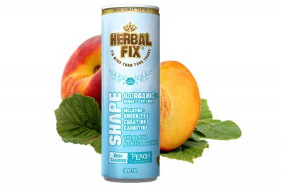 Shape herbal fix