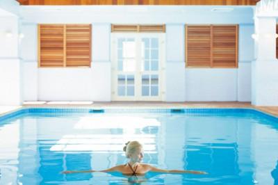 Feel renewed at Villa Thalgo Day Spa on NSW's Hawkesbury River