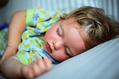 glue ear Children And Sleep V2