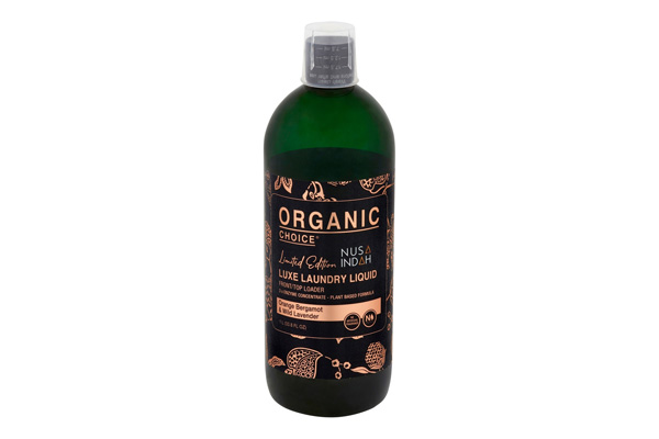 Organic Choice Laundry Liquid