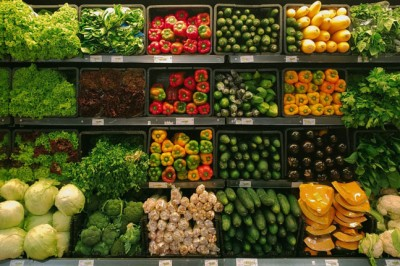 Which is better for you: fresh or tinned vegetables?