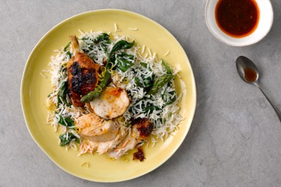 Try these delicious recipes from our sponsors Tilda Rice
