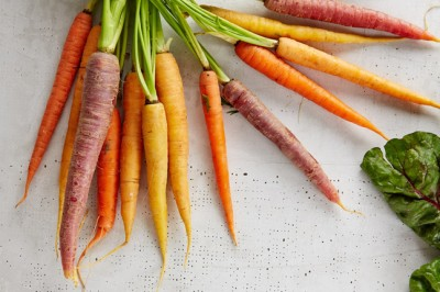 We take a look at the many benefits of the humble carrot