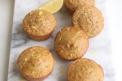 Try our delicious Cypriot Lemon Almond Cakes Recipe