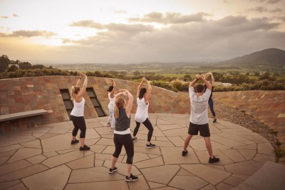 WellBeing shares a Q&A with Elysia Wellness Retreat