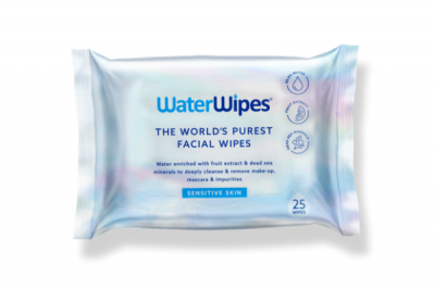 600w X 400h Wellbeing Be You T Awards Waterwipes Facial Wipes