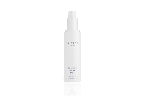 New Divine Baby Shopping Cart Soothing Baby Balm 600x400