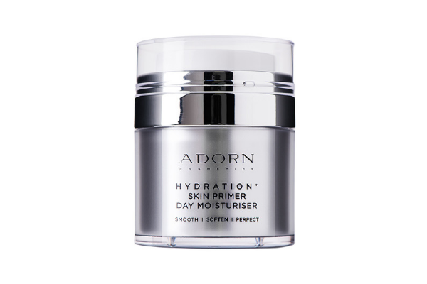 Hydration Skin Primer Day Moisturiser 600x400
