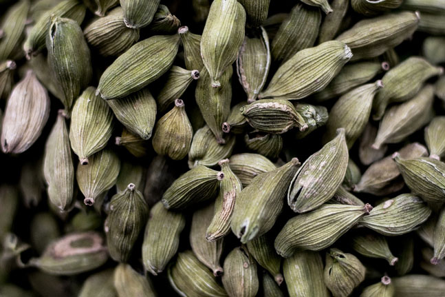 "Can cardamom lower blood pressure? Get to know ""queen of spices"""