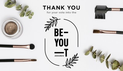 Thank you for entering the Be-YOU-T Awards!