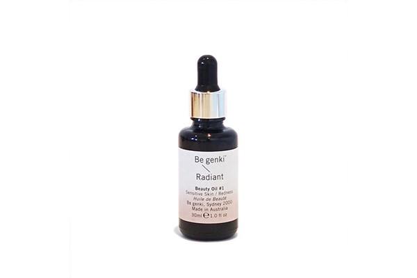 Beauty Oil 1