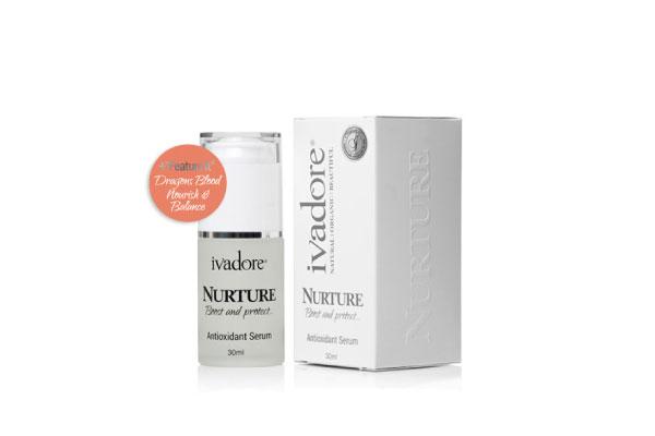 Nurture Serum Nourish & Balance