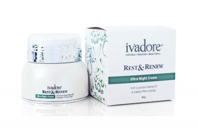 Rest & Renew Ultra Night Cream