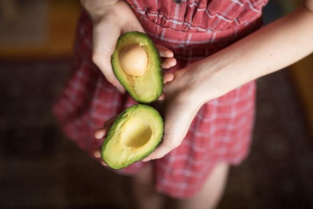 Do you love avocado? Karen Bridgman shares the benefits of the fruit
