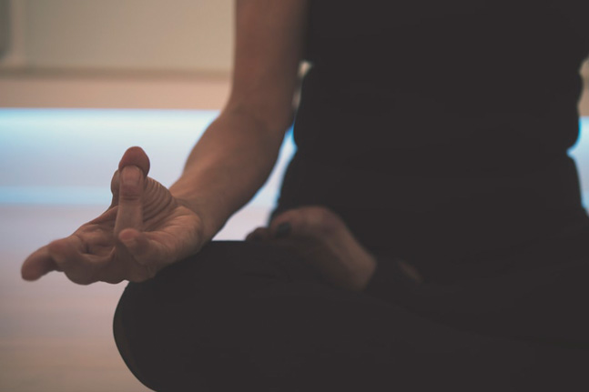 Feeling anxious? Try these 11 yogic practices to calm your nervous system