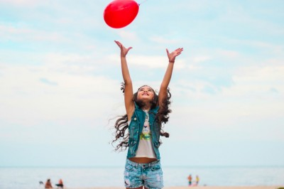 6 ways to encourage a sense of adventure in your children