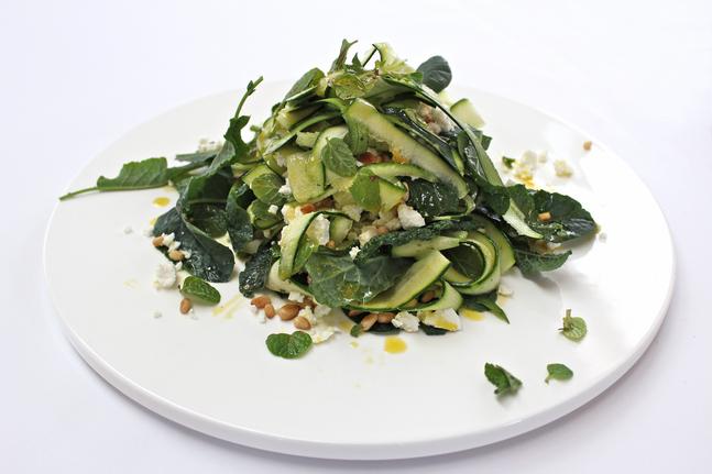 Sc Zucchini Salad