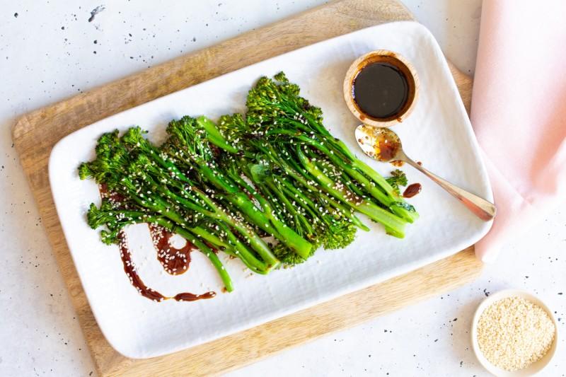 Broccoli Rabe Recipes