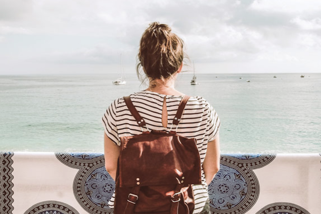 A Q&A with Michelle from Travel with Jane