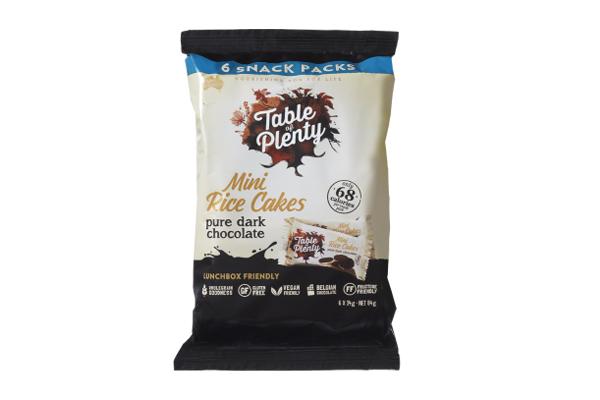 Top Dark Choc Snack Pack