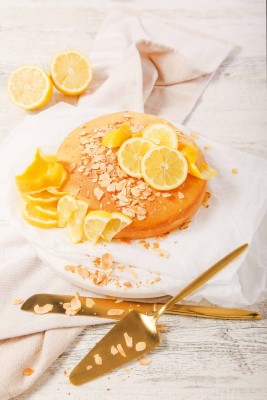 Lakanto Lemon Drizzle