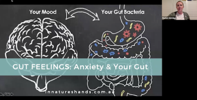 The Gut Brain Connection Webinar