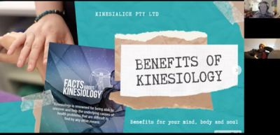 Benefits Of Kinesiology