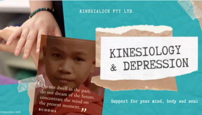 Kinesiology & Depression