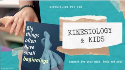 Kinesiology & Kids