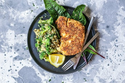 plant-based swaps for meat