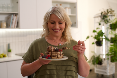 EatWell with Emma   Pana Organic Pancakes