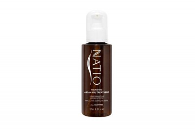 Natio Nourishing Argan Oil Hair Treatment