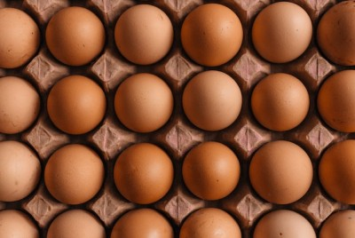 Eggs are back on the menu and other health news