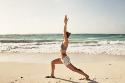 Yoga in flow: a retreat to Byron Yoga Centre